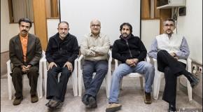 داوری هشتمین جشنواره عکس خبری دوربین.نت