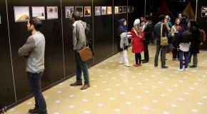 گزارش افتتاح نمایشگاه خبری دوربین.نت