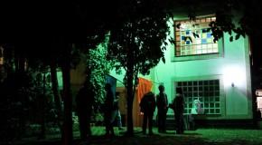 عکس / افتتاح هشتمین نمایشگاه خبری دوربین.نت