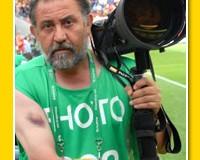 محمد فرنود داور جشنواره دوربین.نت شد