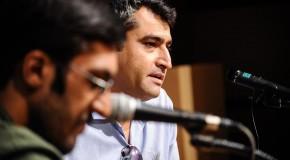 عکس/نشست پرسش و پاسخ فیلم های محسن خانجهانی