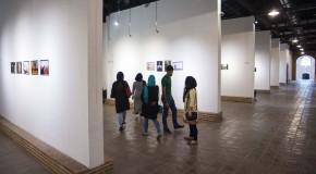 عکس / نمایشگاه دهمین جشنواره عکس خبری دوربین.نت