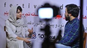 عکس/در حاشیه چهارمین روز جشنواره دوربین.نت