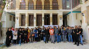 گزارش تصویری \ جشنواره دوربین.نت در بوشهر