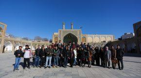 گزارش تصویری \ جشنواره دوربین.نت در زنجان