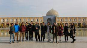 گزارش تصویری \ جشنواره دوربین.نت در اصفهان – روز اول