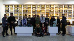 گزارش تصویری \ جشنواره دوربین.نت در اصفهان – روز دوم
