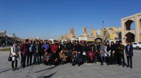 گزارش تصویری \ جشنواره دوربین.نت در یزد
