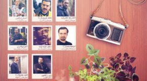 معرفی دبیران سیزدهمین جشنواره عکس خبری،مطبوعاتی دوربین.نت