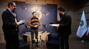 نقد و بررسی عکسهای ایسنا در گفتگوی رضا جلالی با مرتضی فرجآبادی