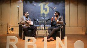 نگاهی نو در عکاسی دیپلماتیک در گفتگوی رضا جلالی با محمد برنو