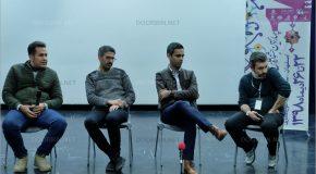 عکس| گپ و گفتگو، حضور در جشنواره های عکس