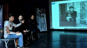 عکس| جلسه داوری عکس های تور مجموعه تاریخی تخت فولاد