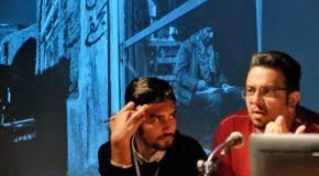 عکس| جلسه داوری عکس های تور مسجد جامع و حمام علی قلی آقا